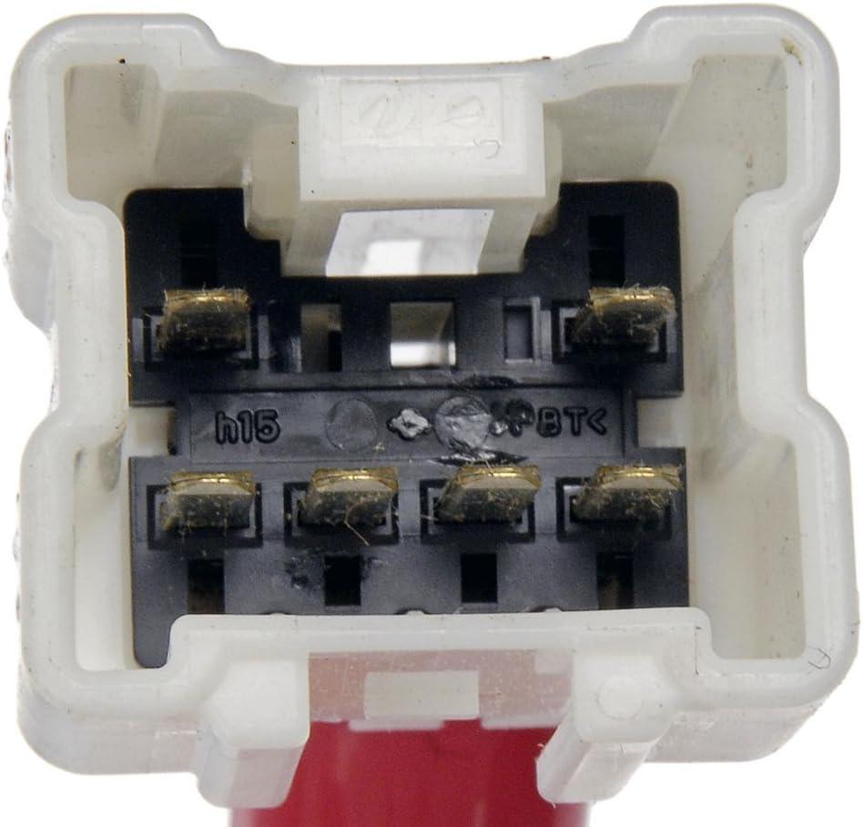 Lizudian Power Window Regulatorwith Motor for Murano 2003-2007 4DR ...