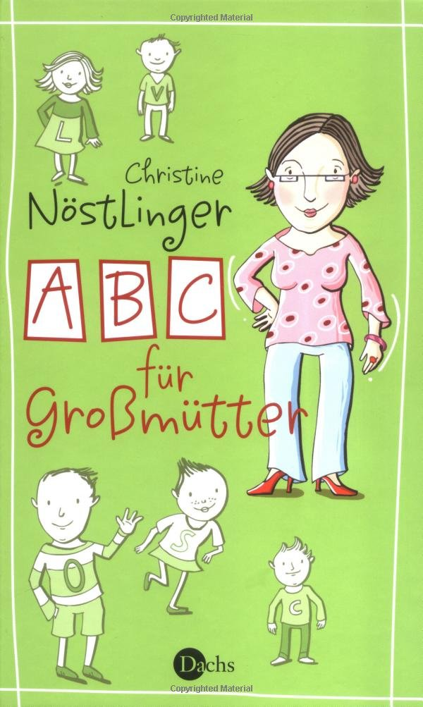 ABC für Grossmütter - Geschenkausgabe