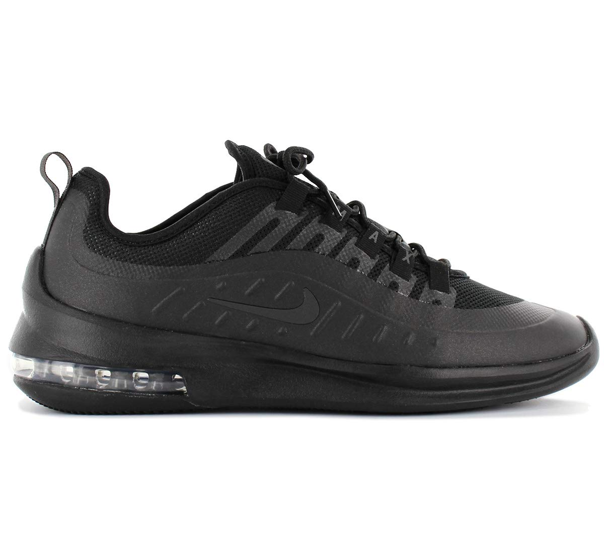 Nike Men's Air Max Axis Running Shoe, BlackAnthracite, Size 12