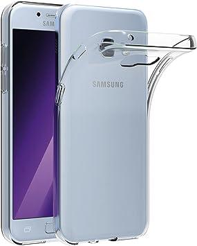 AICEK Funda Samsung Galaxy A5 2017, Samsung Galaxy A5 2017 A520F ...