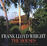 img - for Frank Lloyd Wright: The Houses book / textbook / text book