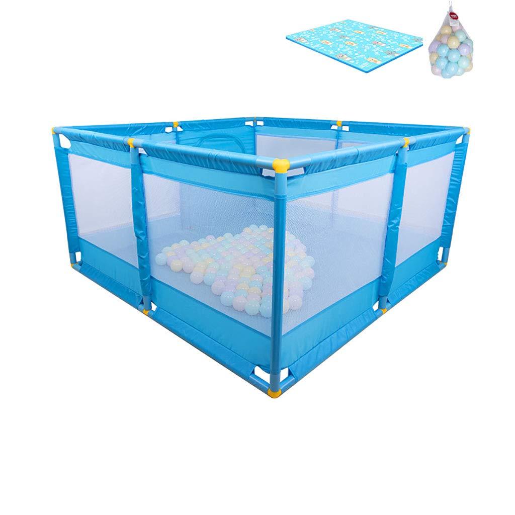 人気ブランドを YHDD B07Q713148 YHDD ベビークロールフェンス室内のおもちゃの安全保護ベビープレイフェンスベビー保護フェンス B07Q713148, GUTS CHROME:828e70b8 --- a0267596.xsph.ru