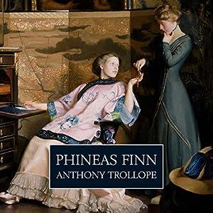 Phineas Finn Hörbuch
