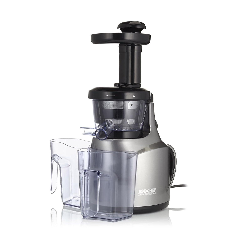 BioChef Synergy Slow Juicer - Extractor de zumos COLD PRESS ...