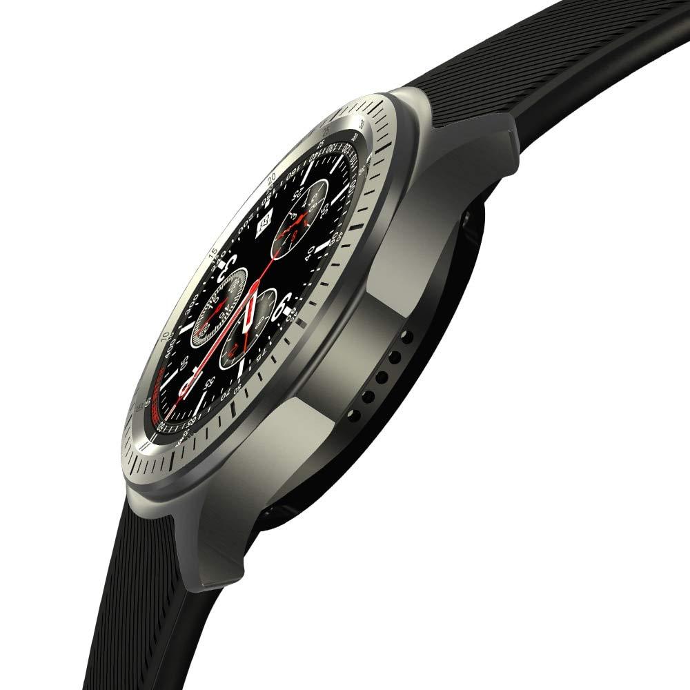 KDSFJIKUYB Smartwatch DM368 3G Smart Watch Android 5.1 GPS WiFi ...