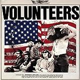 Volunteers by RCA