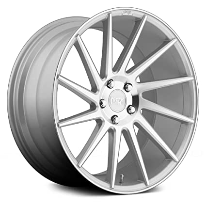 Niche Road Wheels >> Amazon Com Niche Road Wheels 19x8 5 Surge 5x120 Ms 35 72 6