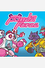 Panda Force (Issues) (4 Book Series) Kindle Edition