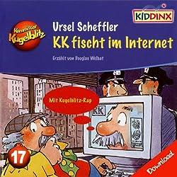 KK fischt im Internet (Kommissar Kugelblitz 17)