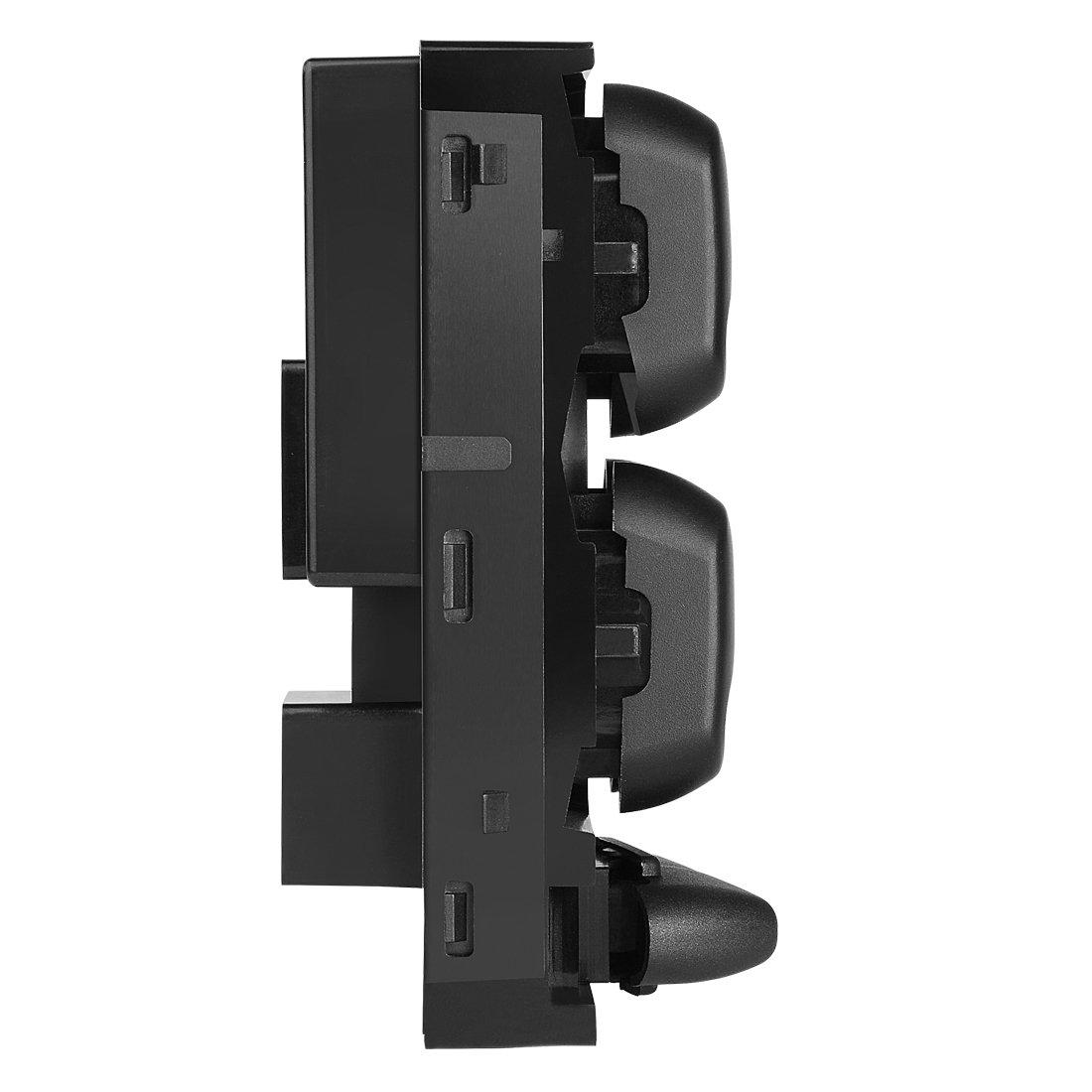 AUTOSAVER88 Power Master Window Switch 2L3Z14529BA for 2000-2007 Ford Taurus window switch 2000-2005 Mercury Sable window switch