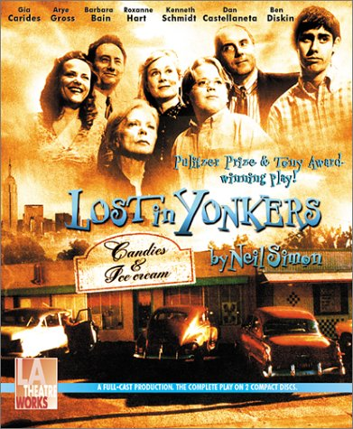 Lost in Yonkers by L.A. Theatre Works