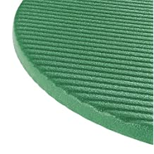 "Airex Coronella Exercise Mat - 72"" x 23"" x .6"" - Green"