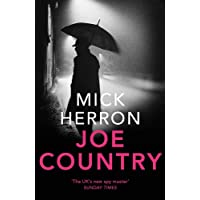Joe Country: Jackson Lamb Thriller 6