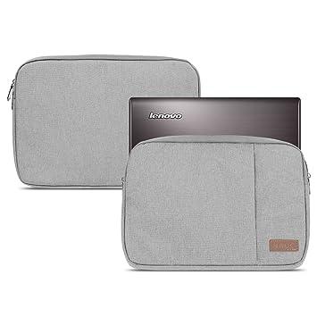 Lenovo Yoga 900/900S/910/510/710 funda carcasa gris notebook ...