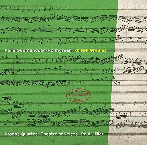 - Pelle Gundmundsen-Holmgreen: Green Ground