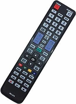 allimity Control Remoto Universal para Samsung 3D LCD LED TV: Amazon.es: Electrónica