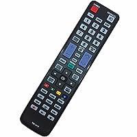 allimity Control remoto universal para SAMSUNG 3D LCD LED TV