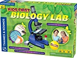 Best Microscopes Kids Microscopes - Kids First Biology Lab Science Kit & Microscope Review