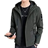 EASTEMPO ジャケット メンズ 秋冬 カジュアル ビジネス 防風防寒 おしゃれ 無地 おおきいサイズ
