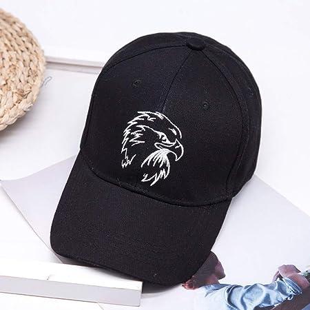 woyaochudan Sombrero de los Hombres Gorra de béisbol Ocasional ...