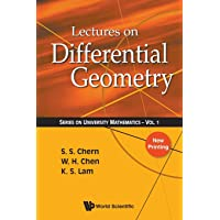 Lectures On Differential Geometry: 1