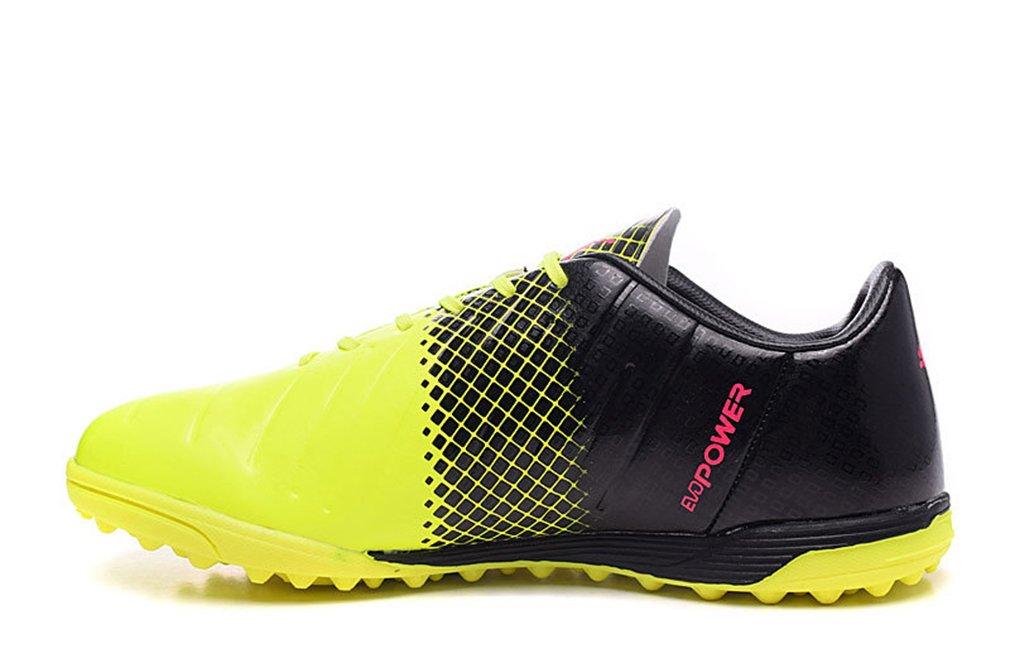 Herren evoSPEED 1,6 Tricks Schuhe TF orange clownfishelectric blau Limonade Fußball Fußball Stiefel