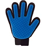 True Touch Deshedding Glove for Gentle and Efficient Pet Grooming