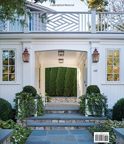 Timeless Classic American Architecture For Contemporary