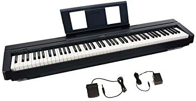 Top 6 Best Portable Keyboard Pianos Of 2019 Reviews