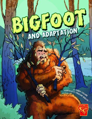 Bigfoot And Adaptation (Monster Science)