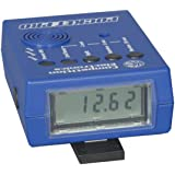 Competition Electronics Pocket Pro Timer, Blue