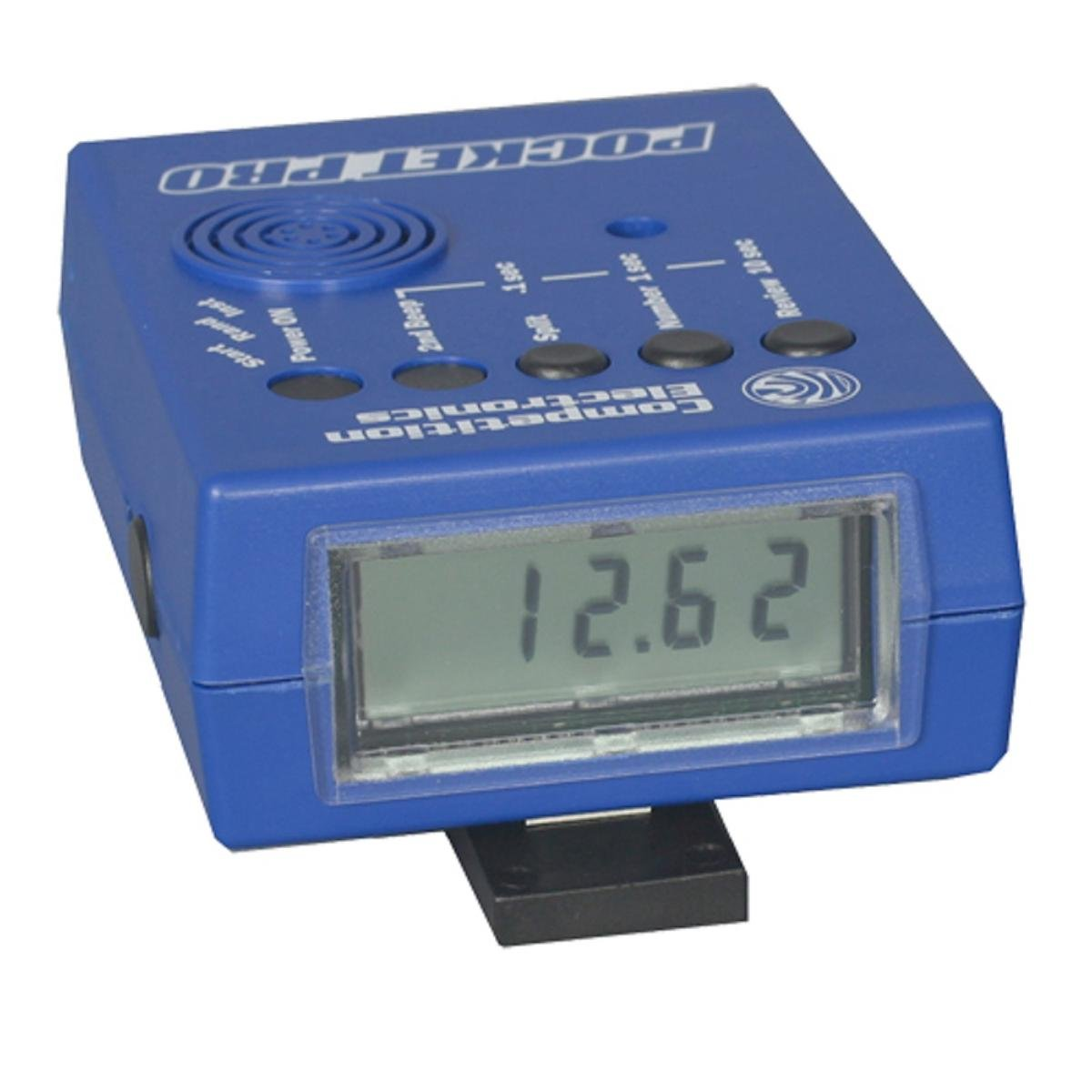Competition Electronics Pocket Pro Timer, Blue B00CQ6ONEU