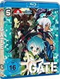 Gate - Vol. 5 [Blu-ray]