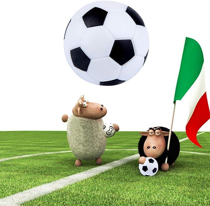 Yigo Repuestos de Futbolín de Futbolín de Fútbol Suave Relleno ...