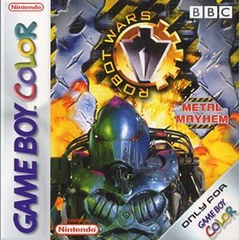 Robot Wars: Metal Mayhem: Amazon co uk: PC & Video Games