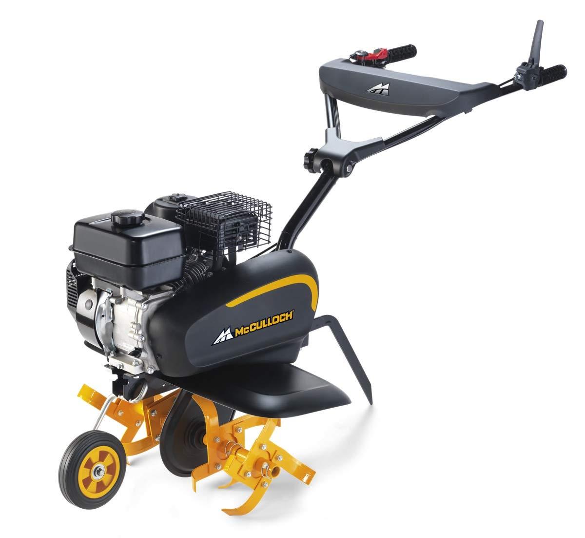 Motozappa McCulloch MFT55 200R: Amazon.es: Bricolaje y ...