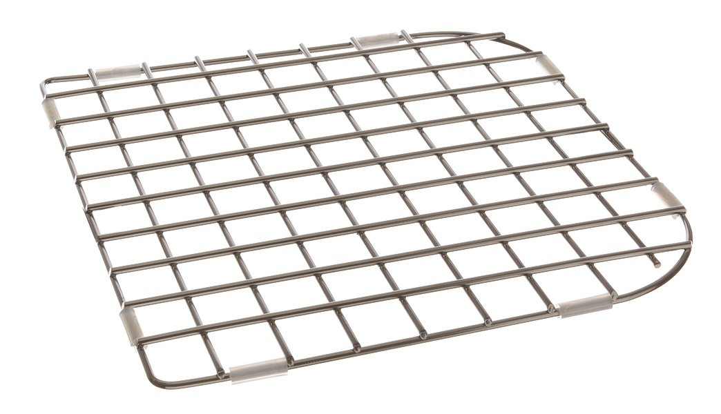 Franke OC-31S-RH Orca Series Right Sink Shelf Grid for ORX110 / ORG110 Sinks, Stainless Steel by Franke