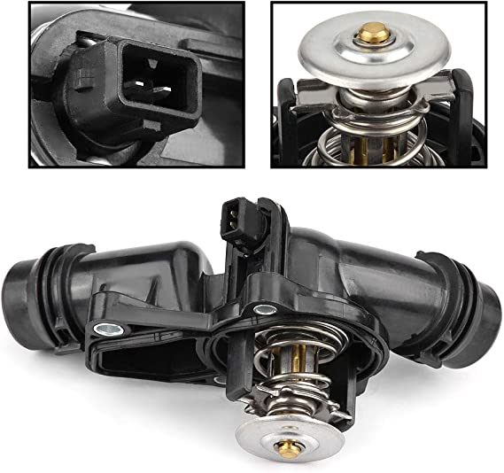 HOUSING ASSEMBLY 11531437040 For  E46 318 320 323 325 328 330 THERMOSTAT