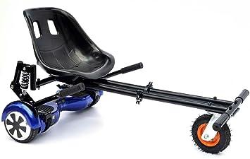 Hoverkart - Suspensión A5 (todoterreno/adaptable a todo tipo de Hoverboard): Amazon.es: Deportes y aire libre