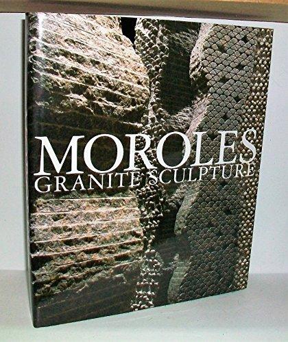 - Moroles Granite Sculpture