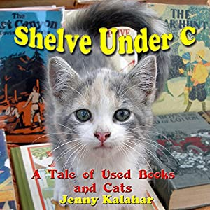 Shelve Under C Audiobook