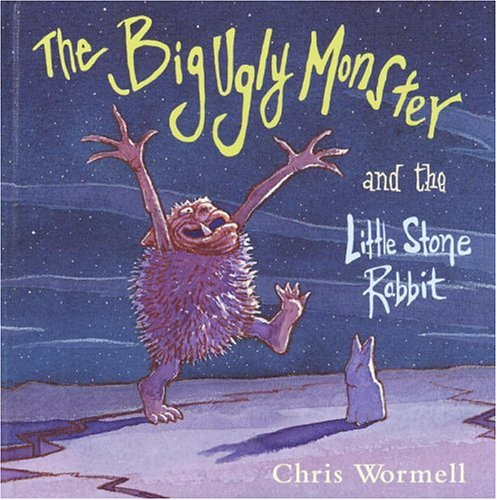 Download The Big Ugly Monster and the Little Stone Rabbit ebook