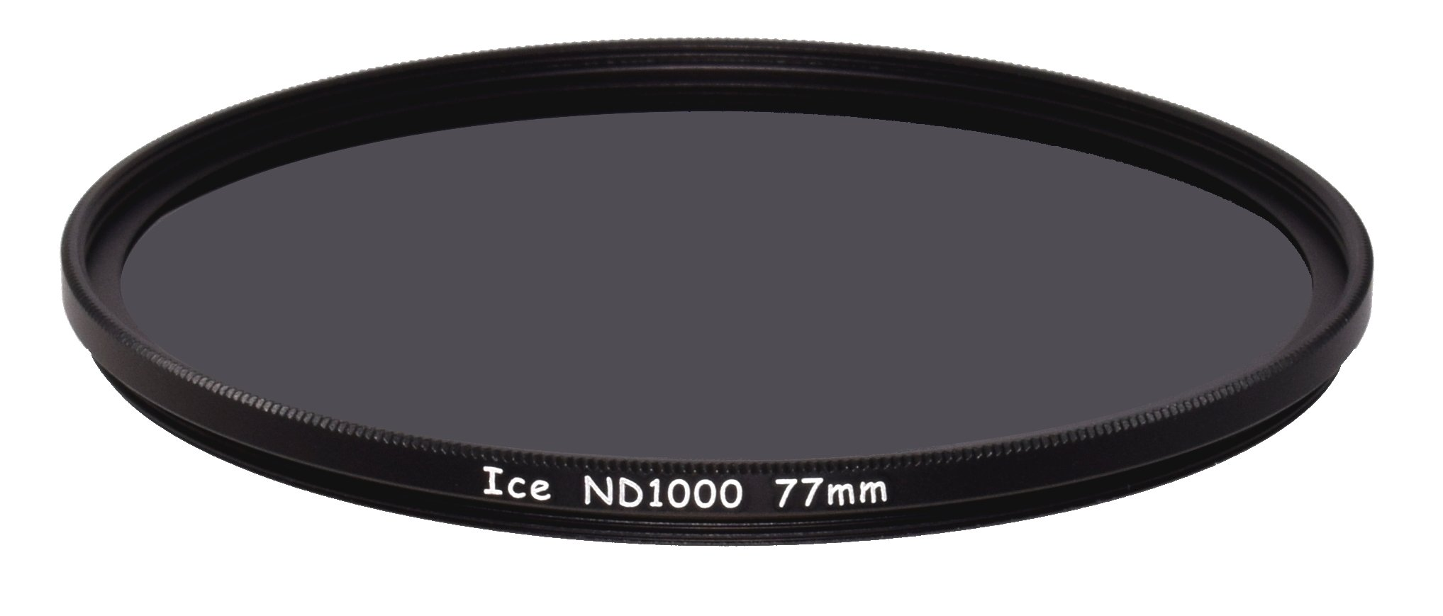 ICE 77mm ND1000 Filter Neutral Density ND 1000 77 10 Stop Optical Glass by Unknown