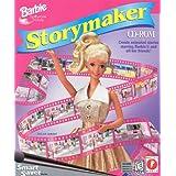 Barbie Classic: Barbie Storymaker - PC
