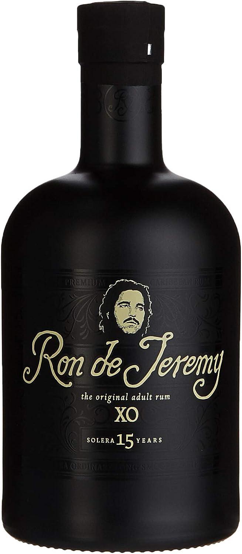 Rum des Französische Etikett Rum Zita