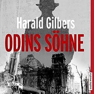 Odins Söhne Audiobook