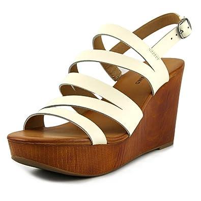 cb6b7f566bf3 Lucky Brand Women s Marinaa Linen Shoe