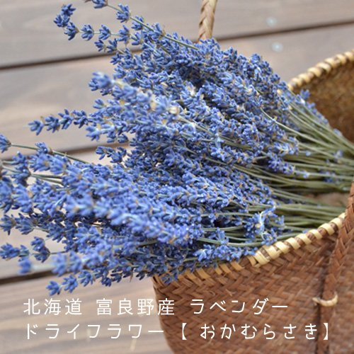 la-df100oka北海道富良野産 おかむらさき