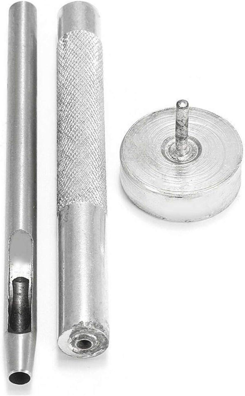 Draper 31108 Lot de 500 /œillets pour poin/çonneuse 4 mm