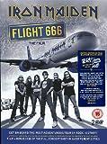 Iron Maiden - Flight 666 (Limited) (2 Dvd+Libro)